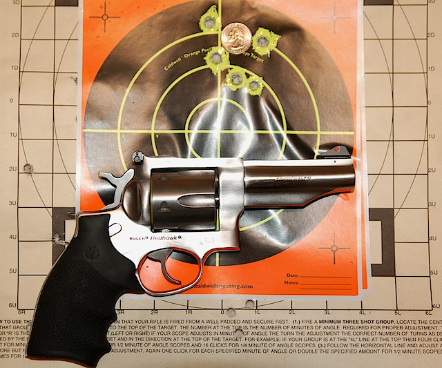 44 magnum rifle ruger. This 44magnum is surely built