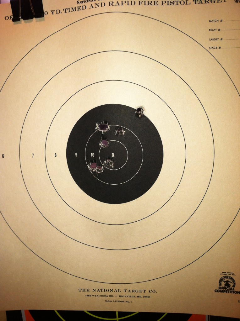 DW1911-10MM15yards
