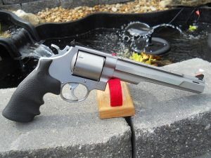 44 Magnum The Most Versatile Ever | Day At The Range
