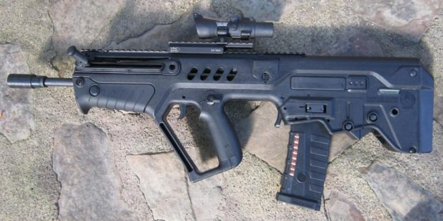 IWI Tavor Worth It or Not?
