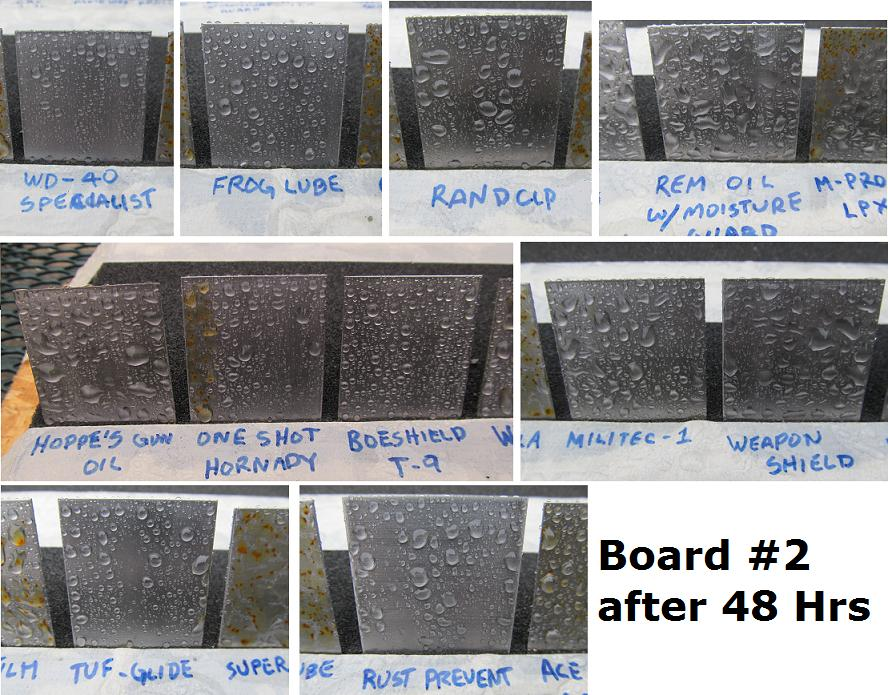 Comprehensive Corrosion Test: 46 Products Compared | Day At
