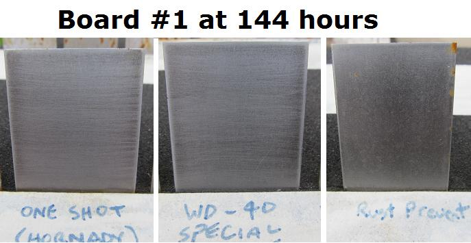 Comprehensive Corrosion Test: 46 Products Compared | Day At The Range