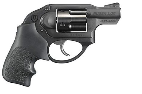 Ruger LCR 9MM Review