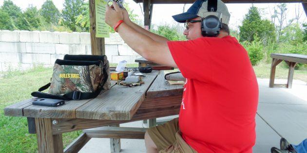 454 Casull Velocity — The Heavy Hitter