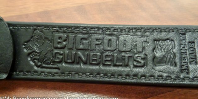 BigFoot Gun Belt Review: The Secret To Successful CCW