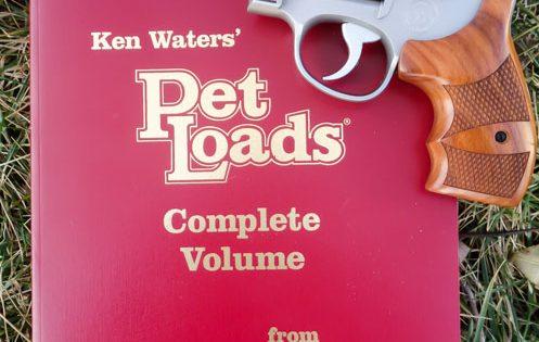Ken Waters 44 Special