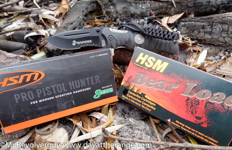 HSM ammo - The Firing Line Forums