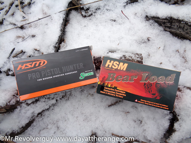 HSM ammo - The Firing Line Forums