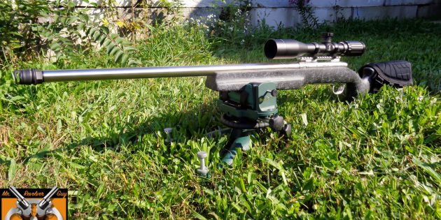 6.5 Creedmoor – Reloader 15 vs Factory Load
