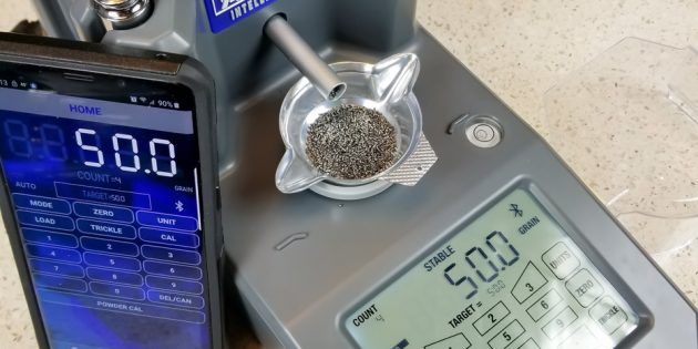 Frankford Arsenal IntelliDropper — Quick Review