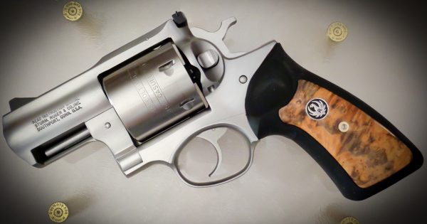 The 45 Colt: Old But Still Useful?