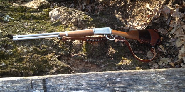 45 Colt Carbine — Hog Hunter