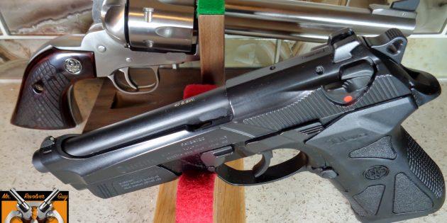 Speeds, Feeds and Ballistics 40S&W — I Shot My Chronograph