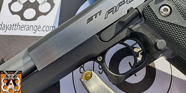 STI Apeiro In 10MM: Tabletop Review